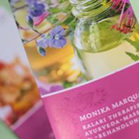Massagepraxis Monika Marquardt