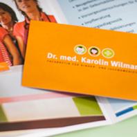 Kinderarztpraxis Dr. Wilman