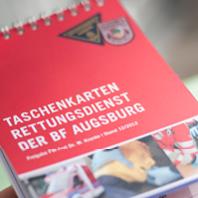 Feuerwehr Augsburg