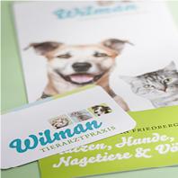 Tierarztpraxis Wilman