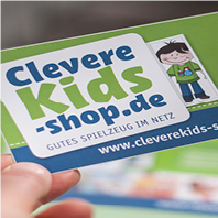 Cleverekids-Shop