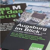 CSM Augsburg