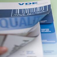 VDE  Global Services