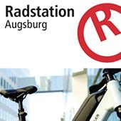 Radstation Augsburg
