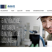 Ankrit Technologies